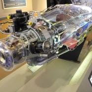 Moteurs Pratt & Whitney PT6A