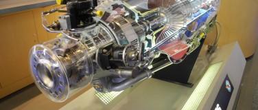 Moteurs Pratt & Whitney